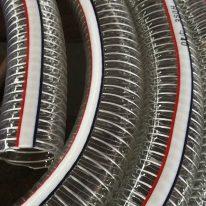 Hình ảnh ống nhựa lõi thép