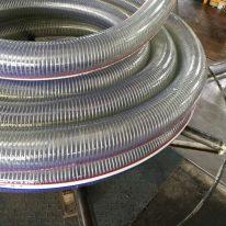 Ống nhựa mềm lõi thép chính hãng