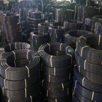 ống nhựa hdpe phi 16