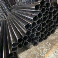 ống nhựa hdpe phi 160